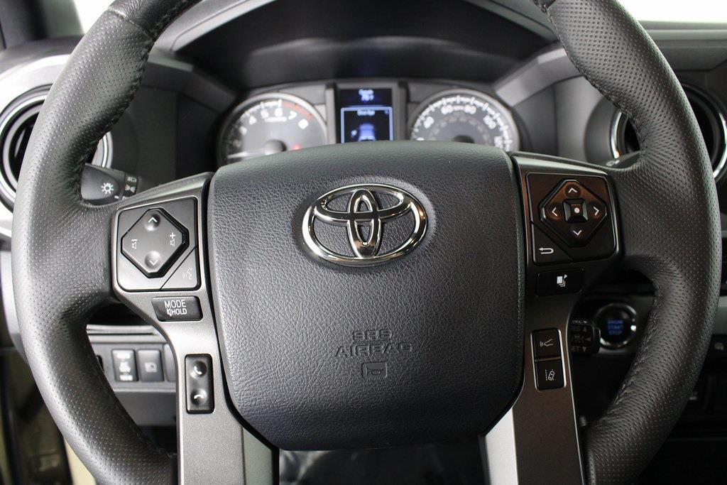 2018 Toyota Tacoma Double Cab 4x4, Pickup #DZ14107 - photo 24