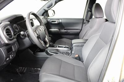 2018 Toyota Tacoma Double Cab 4x4, Pickup #DZ14107 - photo 13