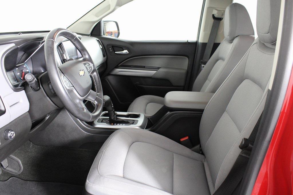 2016 Chevrolet Colorado Crew Cab 4x2, Pickup #DZ14381 - photo 11