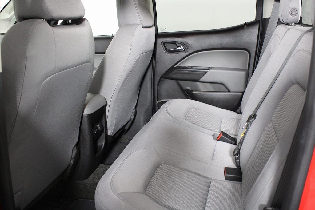 2016 Chevrolet Colorado Crew Cab 4x2, Pickup #DZ14381 - photo 13