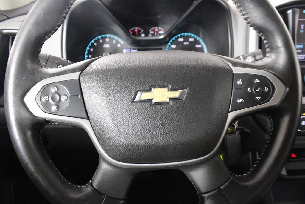 2016 Chevrolet Colorado Crew Cab 4x2, Pickup #DZ14381 - photo 23