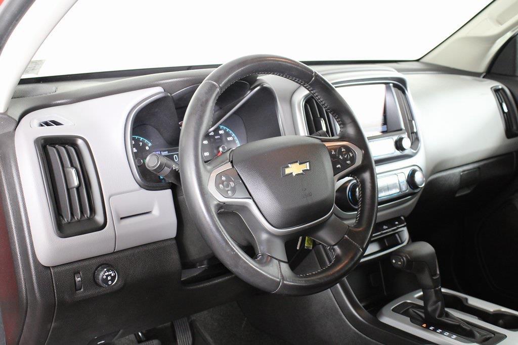 2016 Chevrolet Colorado Crew Cab 4x2, Pickup #DZ14381 - photo 9