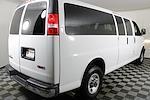 2020 Savana 3500 4x2,  Passenger Wagon #DZ14516 - photo 8