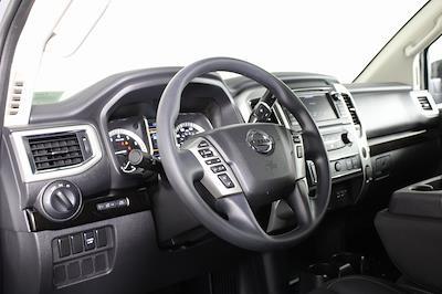 2019 Nissan Titan Crew Cab 4x4, Pickup #DZP14249 - photo 12