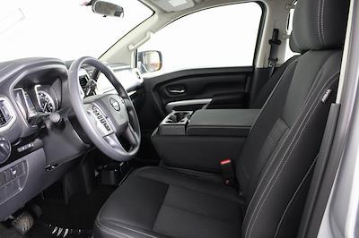 2019 Nissan Titan Crew Cab 4x4, Pickup #DZP14249 - photo 13