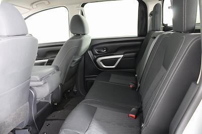 2019 Nissan Titan Crew Cab 4x4, Pickup #DZP14249 - photo 14