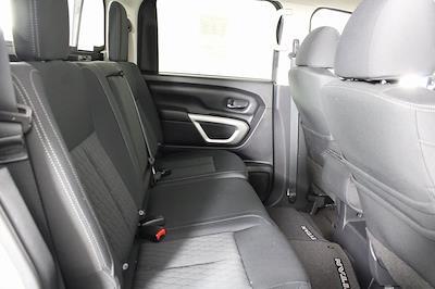 2019 Nissan Titan Crew Cab 4x4, Pickup #DZP14249 - photo 16
