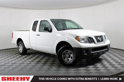 2017 Nissan Frontier King Cab 4x2, Pickup #DP14354 - photo 1