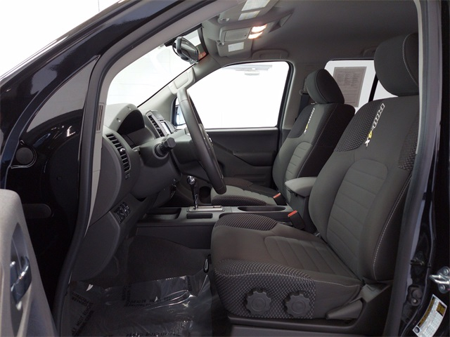 2019 Nissan Frontier Crew Cab 4x4, Pickup #K149020A - photo 13