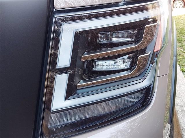 2021 Nissan Titan 4x4, Pickup #K502552 - photo 4