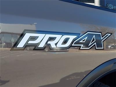 2021 Nissan Titan 4x4, Pickup #K502552 - photo 9