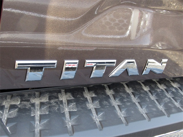2019 Titan Crew Cab 4x4,  Pickup #K503689 - photo 6