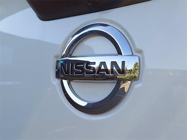 2021 Nissan Titan 4x4, Pickup #K504522 - photo 7
