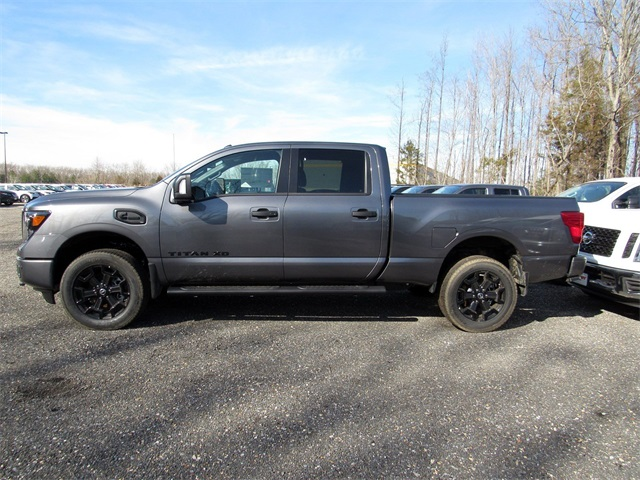 2019 Titan XD Crew Cab,  Pickup #K508576 - photo 6