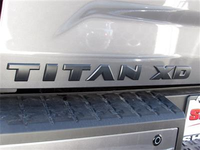 2019 Titan XD Crew Cab,  Pickup #K508576 - photo 24