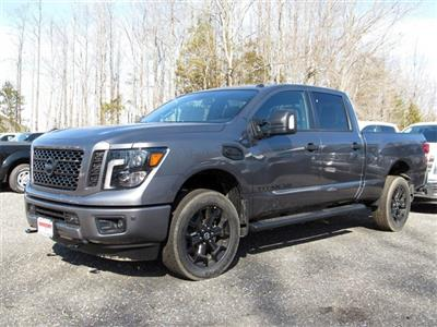 2019 Titan XD Crew Cab,  Pickup #K508576 - photo 4