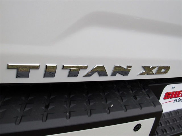 2019 Titan XD Crew Cab,  Pickup #K512343 - photo 29