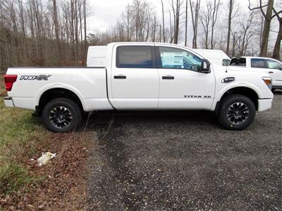 2019 Titan XD Crew Cab,  Pickup #K512343 - photo 5
