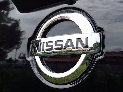 2021 Nissan Titan 4x4, Pickup #K517145 - photo 7