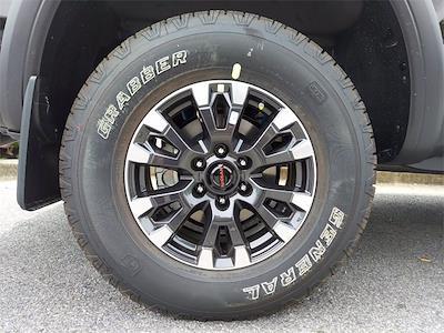 2021 Nissan Titan 4x4, Pickup #K523228 - photo 5