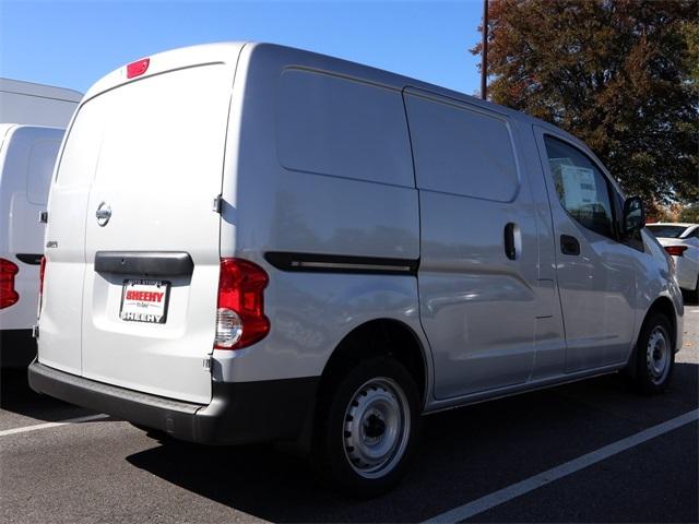 2020 NV200 4x2, Empty Cargo Van #K690633 - photo 2