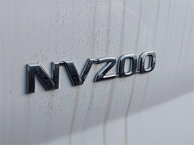 2021 Nissan NV200 4x2, Empty Cargo Van #K694352 - photo 9