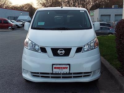 2021 Nissan NV200 4x2, Empty Cargo Van #K694352 - photo 3