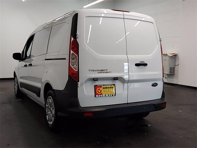 2018 Ford Transit Connect 4x2, Empty Cargo Van #K694352A - photo 5
