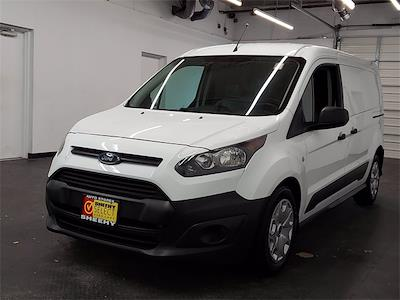 2018 Ford Transit Connect 4x2, Empty Cargo Van #K694352A - photo 2