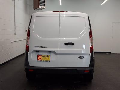 2018 Ford Transit Connect 4x2, Empty Cargo Van #K694352A - photo 6