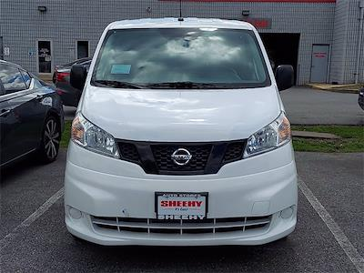 2021 Nissan NV200 4x2, Empty Cargo Van #K698289 - photo 2
