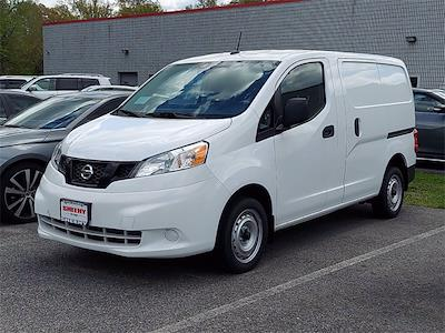 2021 Nissan NV200 4x2, Empty Cargo Van #K698289 - photo 3