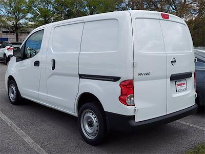 2021 Nissan NV200 4x2, Empty Cargo Van #K698289 - photo 6