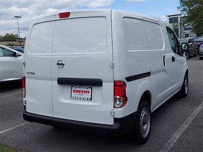 2021 Nissan NV200 4x2, Empty Cargo Van #K698289 - photo 7