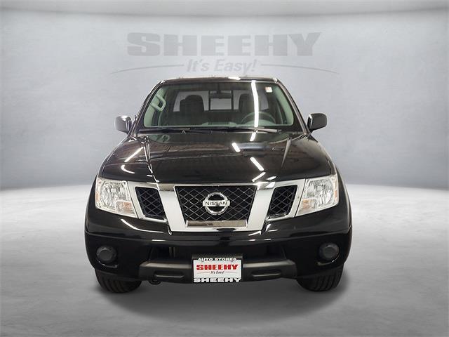 2021 Nissan Frontier 4x4, Pickup #K702607 - photo 3
