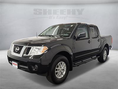 2021 Nissan Frontier 4x4, Pickup #K702607 - photo 5