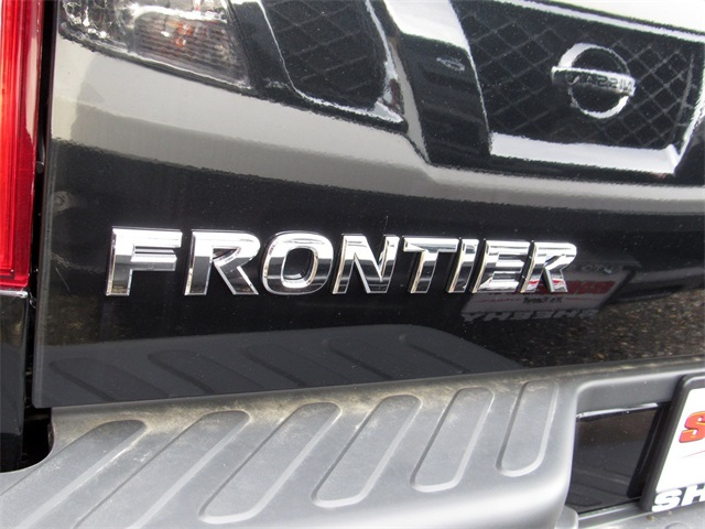 2019 Frontier King Cab 4x2, Pickup #K704497 - photo 10