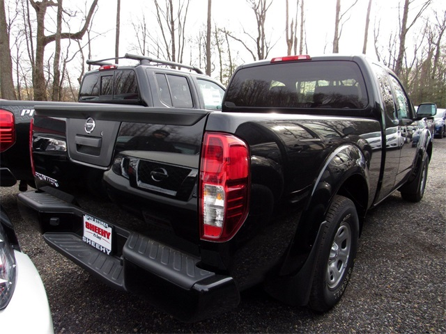 2019 Frontier King Cab 4x2,  Pickup #K704497 - photo 1