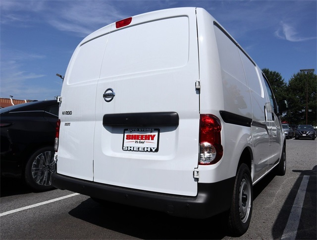 2019 NV200 4x2,  Empty Cargo Van #K704907 - photo 1