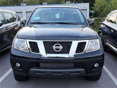 2020 Nissan Frontier Crew Cab 4x4, Pickup #K705084 - photo 3
