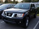2020 Nissan Frontier Crew Cab 4x4, Pickup #K705084 - photo 4