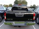 2020 Nissan Frontier Crew Cab 4x4, Pickup #K705084 - photo 8