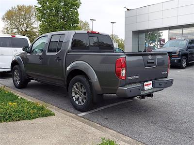 2021 Nissan Frontier 4x4, Pickup #K705489 - photo 4