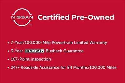 2021 Nissan Frontier 4x4, Pickup #K706221 - photo 3