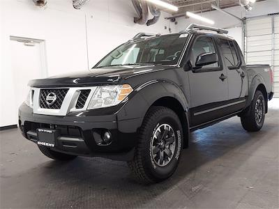 2021 Nissan Frontier 4x4, Pickup #K706221 - photo 4