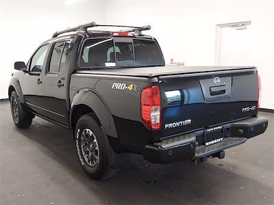 2021 Nissan Frontier 4x4, Pickup #K706221 - photo 5