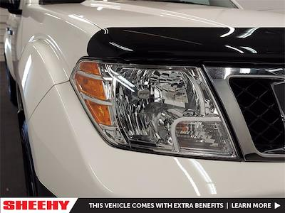 2019 Nissan Frontier Crew Cab 4x4, Pickup #K706221A - photo 9