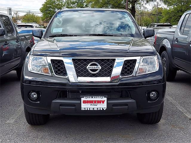 2021 Nissan Frontier 4x2, Pickup #K706799 - photo 2