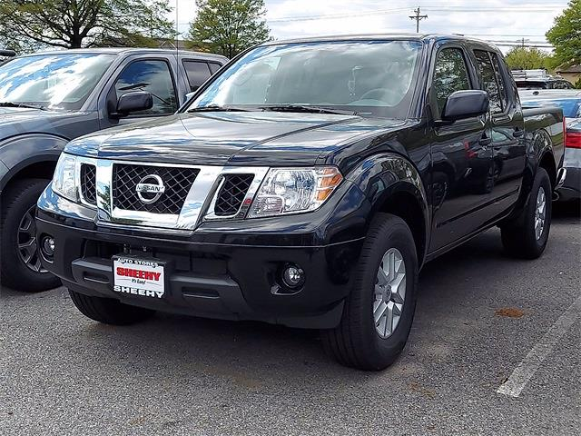2021 Nissan Frontier 4x2, Pickup #K706799 - photo 3