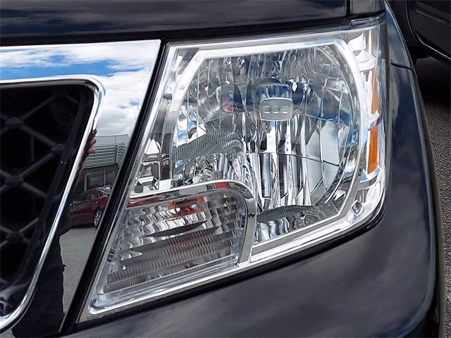 2021 Nissan Frontier 4x2, Pickup #K706799 - photo 4
